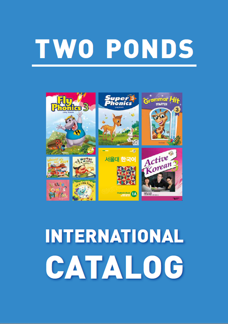 TWO PONDS INTERNATIONAL CATALOG